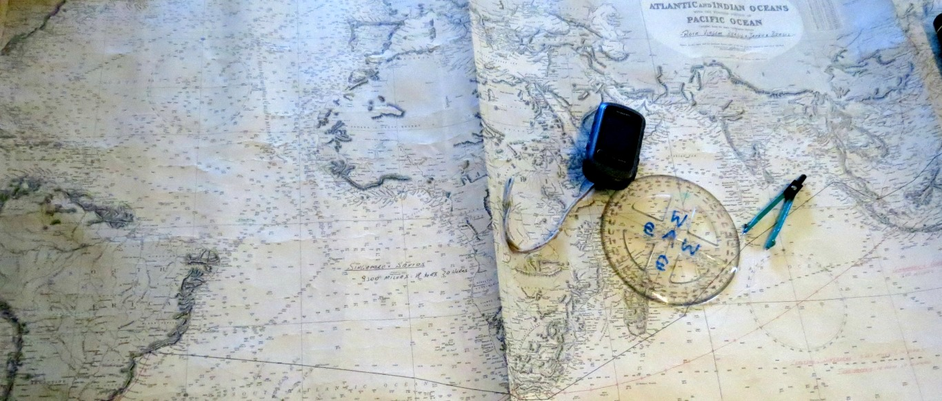 Curso de Habilitação para Capitão Amador começará em março na EVM