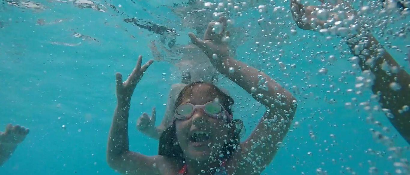 Vídeo: Colônia de Férias do VDS 2018, a alegria de verão