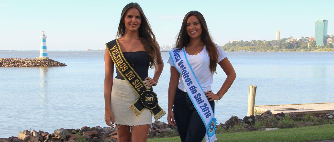 Mariana Berao é a candidata do VDS ao Concurso Musa dos Clubes Sociais do Brasil 2018