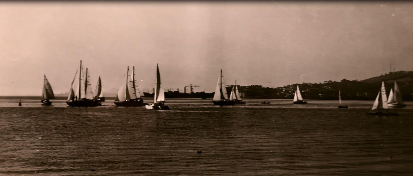 Vídeo Seival: A regata ícone da vela gaúcha