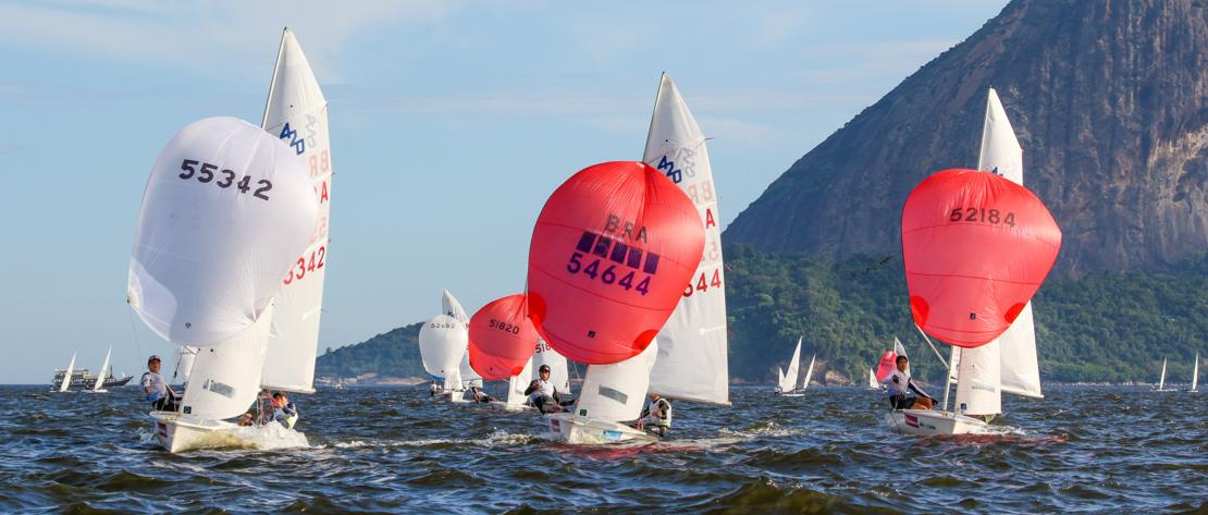 World Sailing confirma cancelamento do Mundial da Juventude de 2020